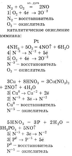 По общей химии шпоры по общей химии